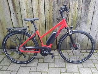 e-Bikes Citybike STEVENS E-Molveno