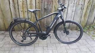 E-Bike kaufen: WHEELER I-Vision Speed 45km/h Occasion