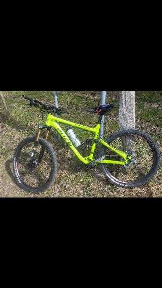 Mountainbike kaufen: PRICE All Mountain Occasion