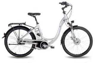 E-Bike kaufen: CANYON E Bike  Occasion
