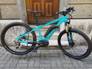 e-Bikes Mountainbike FLYER Uproc 1