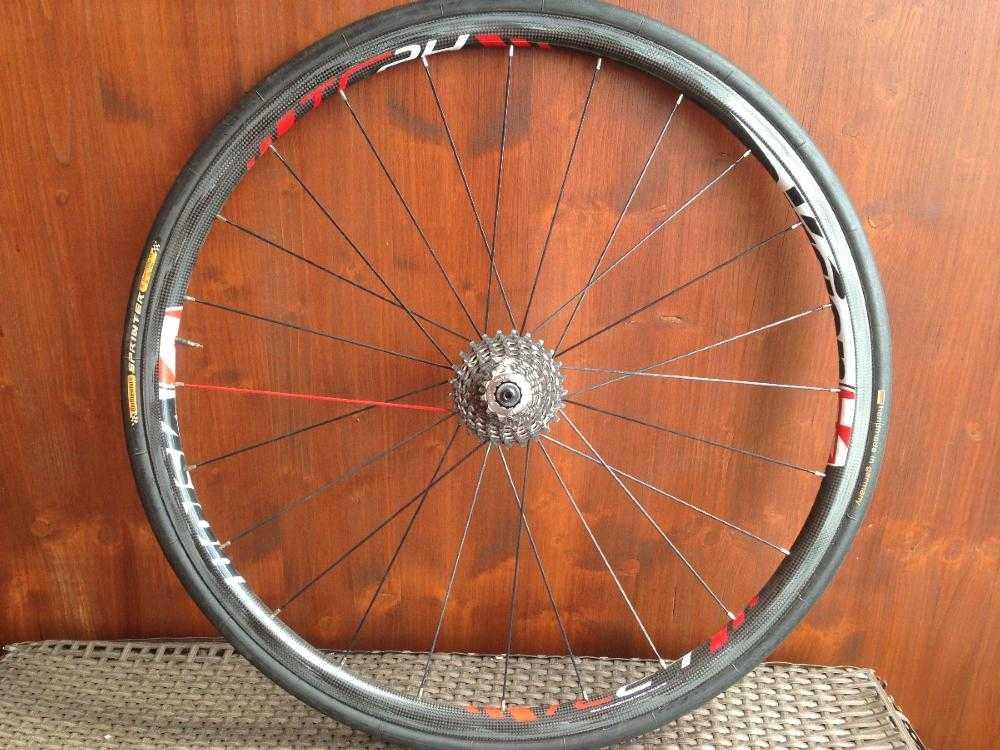 bike parts kaufen ersatzteile keine marke vision carbon tc24 f r chf 600 kaufen auf. Black Bedroom Furniture Sets. Home Design Ideas