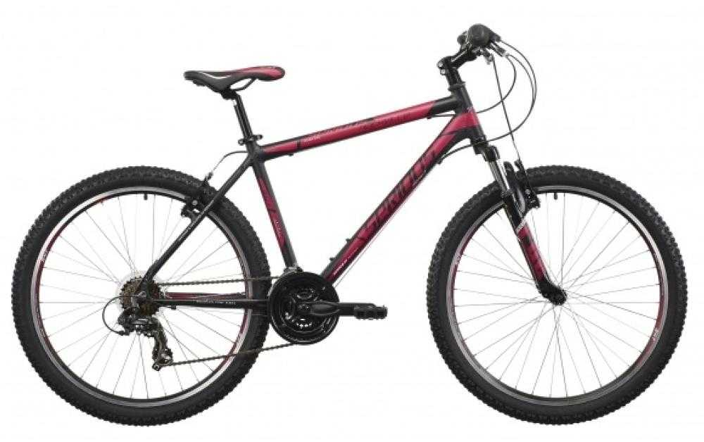 Mountainbike kaufen: SERIOUS Rockville Neu