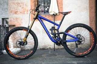 Mountainbike kaufen: SCOTT Gambler 710 Occasion