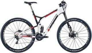 Mountainbike kaufen: CANNONDALE Trigger 2 Carbon 29er Occasion