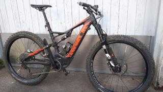 E-Bike kaufen: SPECIALIZED LEVO FSR COMP Fatty 5 Neu