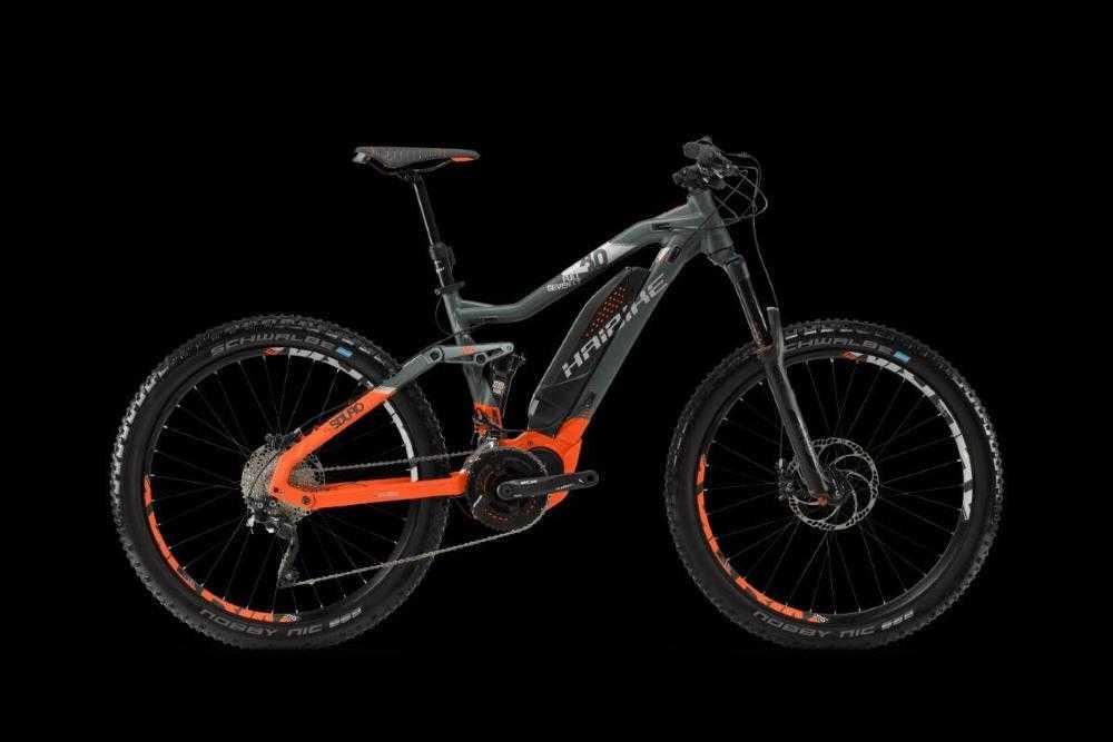 e bike kaufen haibike sduro fullseven lt 8 0 neu f r chf. Black Bedroom Furniture Sets. Home Design Ideas