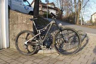 Mountainbike kaufen: BIXS Lane Rock Occasion