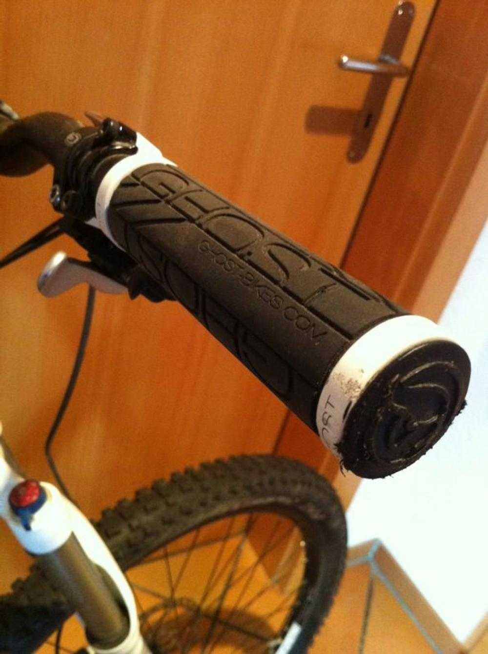 Mountainbike kaufen: GHOST AMR Plus 7200 Occasion