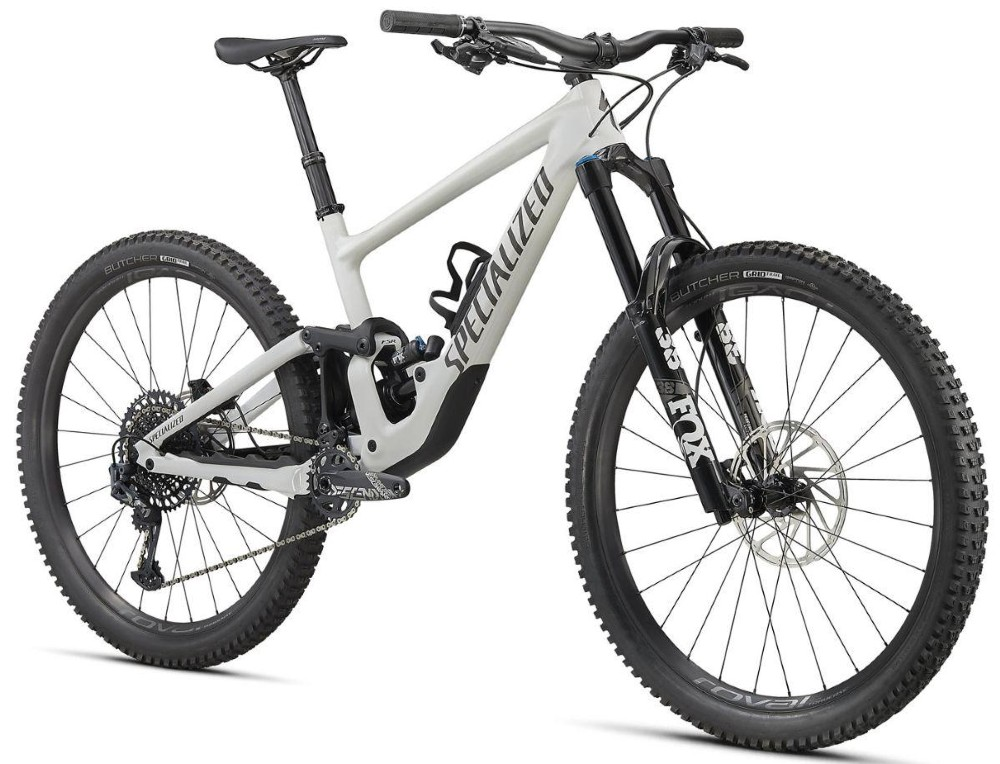 Mountainbike kaufen: SPECIALIZED Enduro Expert white Neu