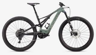 E-Bike kaufen: SPECIALIZED Turbo Levo Expert Carbon green Neu