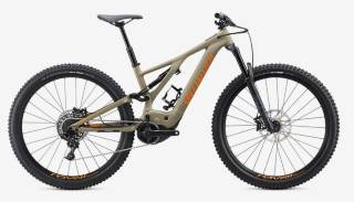 E-Bike kaufen: SPECIALIZED Specialized Turbo Levo Comp taupe Neu