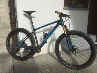 Mountainbike kaufen: GIANT  XTC Advanced SL Occasion