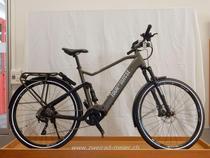 e-Bikes Tourenvelo TOUR DE SUISSE FREIGEIST