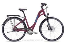 Bikes Citybike TOUR DE SUISSE PALERMO
