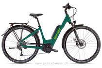 e-Bikes Citybike TOUR DE SUISSE RÜCKENWIND CITY