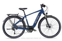 e-Bikes Tourenvelo TOUR DE SUISSE TRAVELER