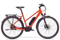 E-Bike kaufen: TOUR DE SUISSE BROADWAY 25KMH Occasion