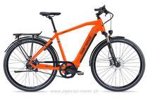 e-Bikes Citybike TOUR DE SUISSE BROADWAY 25