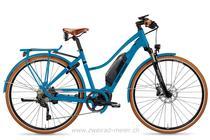 e-Bikes Citybike TOUR DE SUISSE DELIGHT XT 11 GG