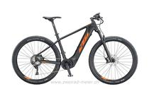 e-Bikes Mountainbike KTM MACINA TEAM 292
