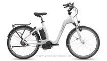 e-Bikes Citybike FLYER GOTOUR4 7.00