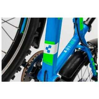 Kindervelo kaufen: CUBE Cube Kid 200 Allroad Blue'n'green Occasion