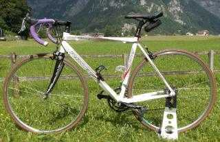 Rennvelo kaufen: RIDLEY  Compact Occasion