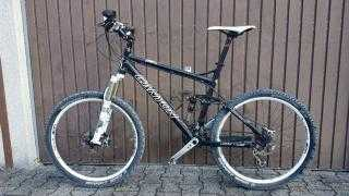 Mountainbike kaufen: CANYON Vader FS30 Occasion