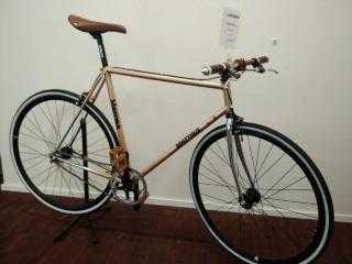 Bikes Citybike UNBEKANNT Cityflitzer