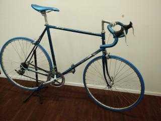 Bikes Rennvelo ALLEGRO Racer