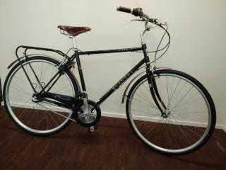 Bikes Citybike BIANCHI Venezia Man