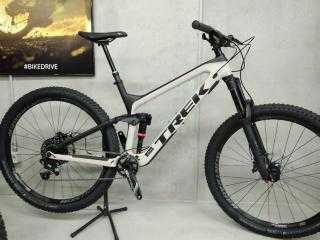 Mountainbike kaufen: TREK Slash 9.7 Neu