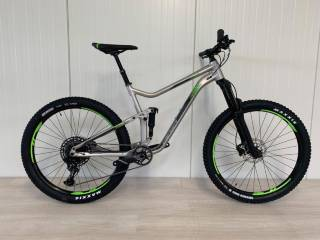 Bikes Mountainbike MERIDA ONE-FORTY 600