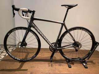 Rennvelo kaufen: CANNONDALE Cannondale Synapse Carbon Di2 Ultegra Disc  Occasion