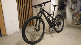 "Mountainbike kaufen: SPECIALIZED EPIC Expert WC Carbon 29"" Occasion"