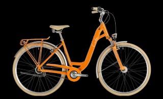 Bikes Citybike CUBE Ella Cruise