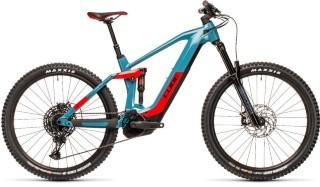 e-Bikes Mountainbike CUBE Stereo Hybrid Race 160 L / 20 Zoll