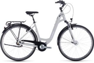 Bikes Citybike CUBE Town Pro Nexus 8-Gang S / 49 cm