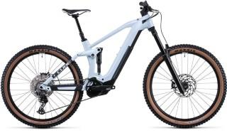 e-Bikes Mountainbike CUBE Stereo Hybrid Race 160, L/20 Zoll, Modell 2022
