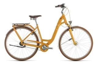Bikes Citybike CUBE Ella Cruise Nexus-8 S/45 cm