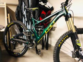 Mountainbike kaufen: GT Senction pro Occasion
