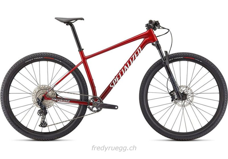Mountainbike kaufen: SPECIALIZED CHISEL COMP 29
