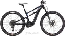 E-Bike kaufen: CANNONDALE E BIKE HABIT NEO 1 M BLACK PEARL Neu