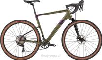 Cyclocross kaufen: CANNONDALE TOPSTONE CARBON LEFTY 3 L Neu