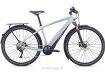 e-Bikes Citybike SPECIALIZED VADO 4.0 HERREN M DOVEGREY SCHWARZ