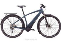 e-Bikes Citybike SPECIALIZED VADO 4.0 HERREN L CARBON SCHWARZ