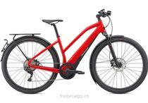 e-Bikes Citybike SPECIALIZED VADO WMN 6.0 M ROT SCHWARZ