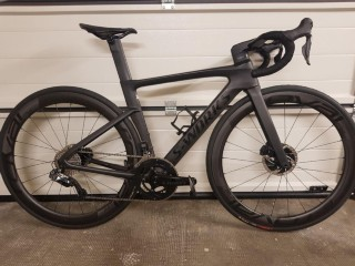 Rennvelo kaufen: SPECIALIZED S-Works Venge 2020 Di2 Occasion
