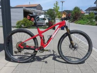Mountainbike kaufen: THÖMUS lightrider CT Occasion